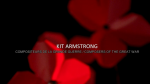 KIT ARMSTRONG - Compositeurs de la grande guerre à HIRSON