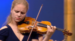 Julia Fischer et l'Orchestre Philharmonique de Radio France jouent Brahms et Mendelssohn au Festival de Saint-Denis